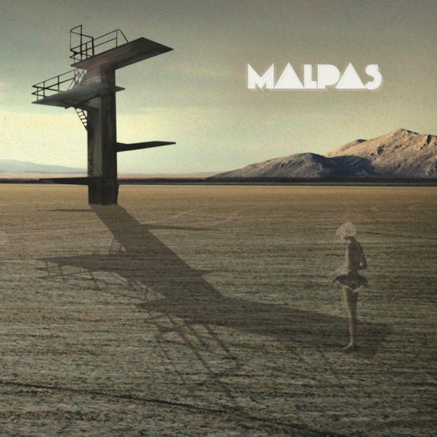 3* ALBUM REVIEW : Malpas 'Rain River Sea' - http://gigsoup.co/1IfsMALPASuSonic PRusic #MALPAS