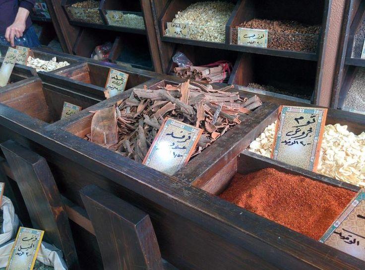 24 horas en Amán, la sorprendente y carismática capital de Jordania. Noticias de Ocio