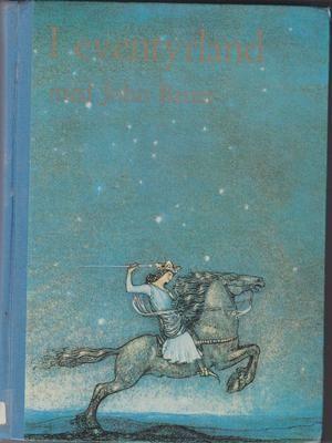 """""""I eventyrland med John Bauer"""" av Elsa Olenius"""