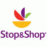 Stop And Shop Retail shop #LogoDesign