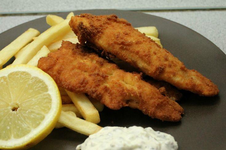 Rántott hal recept. Tippek és trükkök a tökéletes rántott hal készítéséhez. Milyen halból készíts rántott halat? Képekkel, pontos mennyiségekkel!
