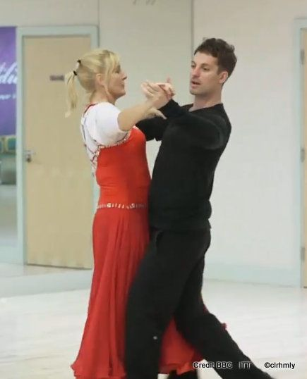 ***Tristan took some time out of his crazy schedule today to take more of your questions. He talks about his experiences so far with Strictly Come Dancing, working with his partner, Jennifer Gibney,...