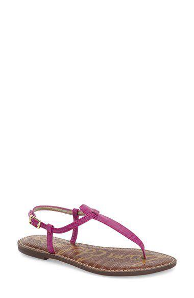 Sam Edelman Sam Edelman 'Gigi' Sandal (Women) available at #Nordstrom