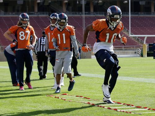 Kiszla: Advantage, Broncos? Chris Harris says Denver's... #DenverBroncos: Kiszla: Advantage, Broncos? Chris Harris says… #DenverBroncos