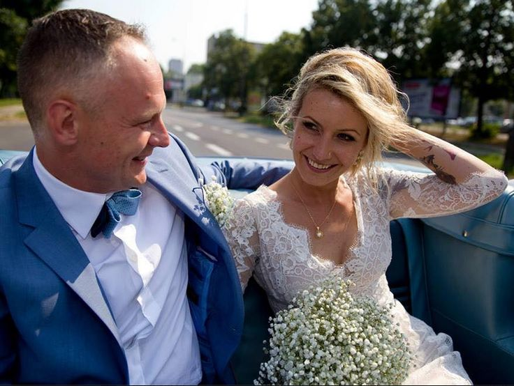 Congratulations to lovely real bride Joanna who wore the Claire Pettibone Romantique 'Patchouli' wedding dress from Blackburn Bridal Couture (London, UK) http://romantique.clairepettibone.com/products/patchouli
