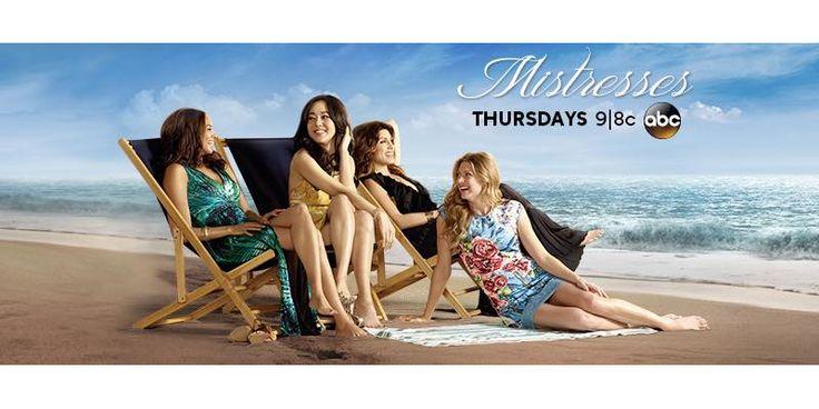 'MISTRESSES' SEASON 3 FINALE SPOILERS: CALISTA GETS CAUGHT  http://www.movienewsguide.com/mistresses-season-3-finale-spoilers-calista-gets-caught/86150
