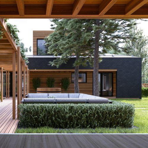 Архитектурное бюро МАП