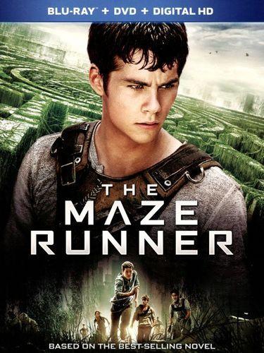 Maze Runner Stream English