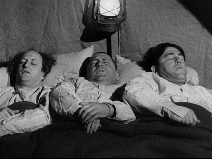 The Three Stooges Collection, Volume Two: 1937-1939