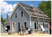 111 Free House Plans for Solar, Green and Energy Efficient Homes