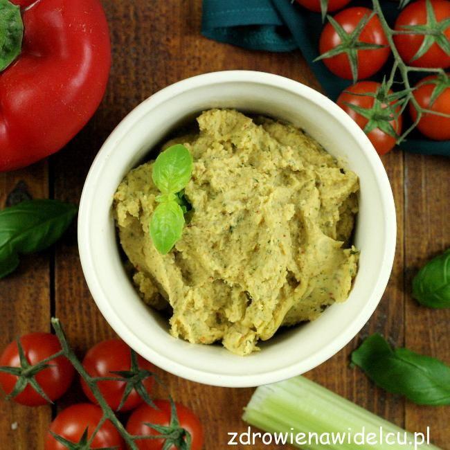 Fava – grecka pasta z grochu, jak hummus | zdrowienawidelcu.pl