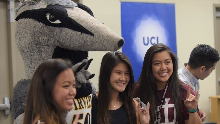 New Students Tell Why They Chose UCI - SPOP 2015 UC Irvine.   Read more: http://news.uci.edu/feature/a-fresh-perspective/