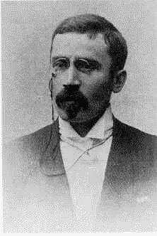 Algot Untola (28 November 1868, Tohmajärvi – 21 May 1918, Helsinki), Finnish writer and journalist. Untola was born to the Tietäväinen family and his real name was Algoth, but he changed the name to Algot Untola. Untola had many pen names including Maiju Lassila,  Irmari Rantamala and Väinö Stenberg.