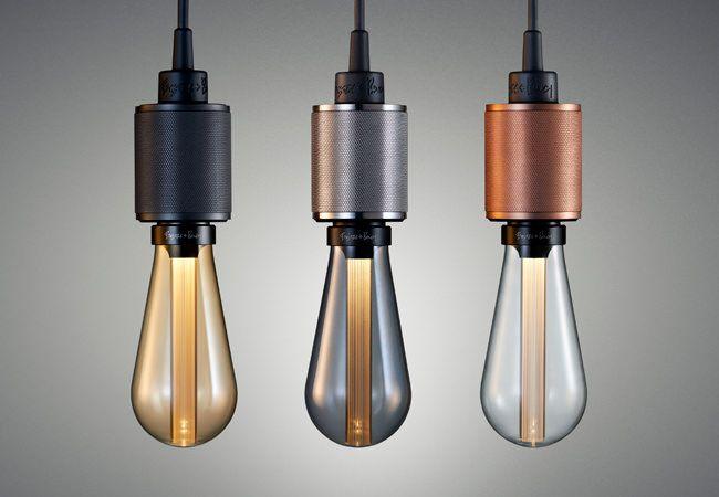 Världens första designade LED-glödlampa!