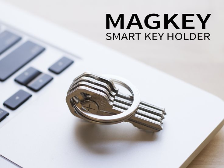 The most effective, minimal, functional, and simply the greatest smart key holder for your jingling keys. Magnets for your Keys. MagKey is a little company based in San Francisco with the goal of redefining the way you carry your keys.  To LEARN MORE or to HELP Fund the MagKey Kickstarter project, please visit:  https://www.kickstarter.com/projects/magkey/magkey-smart-key-holder  #keys #magnets #products