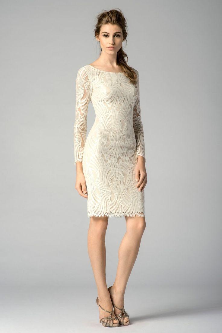 97 best Wedding Event Cocktail Party Dresses images on Pinterest ...