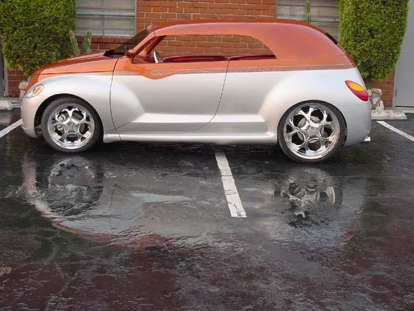 chrysler pt cruiser custom - Google Search