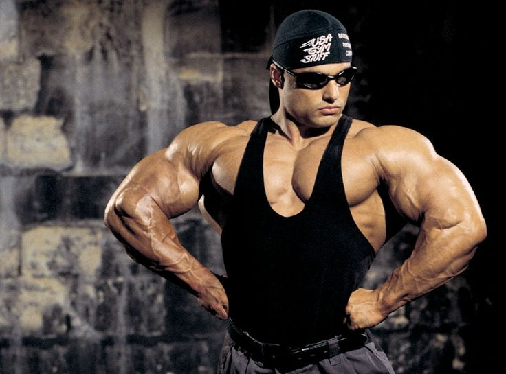 Pin By Morpheus On Muscler Bodybuilding Workouts Bodybuilding Tank Man