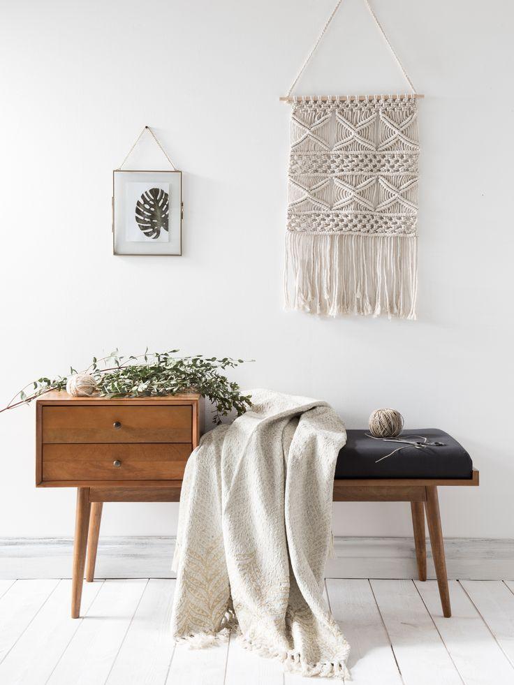 les 79 meilleures images du tableau green addict sur pinterest maison du monde chambre cosy. Black Bedroom Furniture Sets. Home Design Ideas