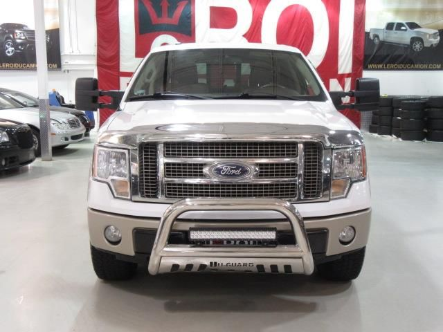 Ford F150 2010 Occasion à vendre - Le Roi du Camion