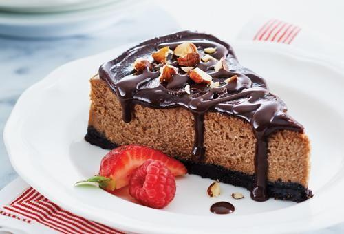 Chocolate Cheesecake | Save-On-Foods