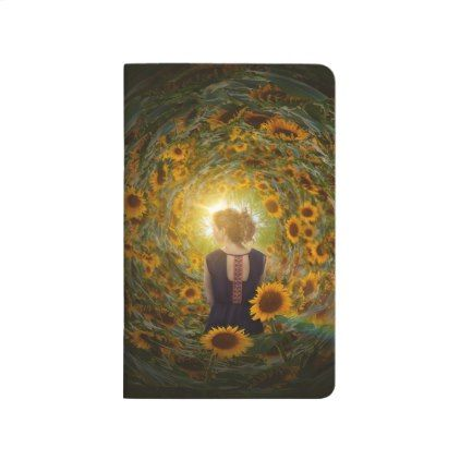 #Sunflowers Journal - #travel #trip #journey #tour #voyage #vacationtrip #vaction #traveling #travelling #gifts #giftideas #idea