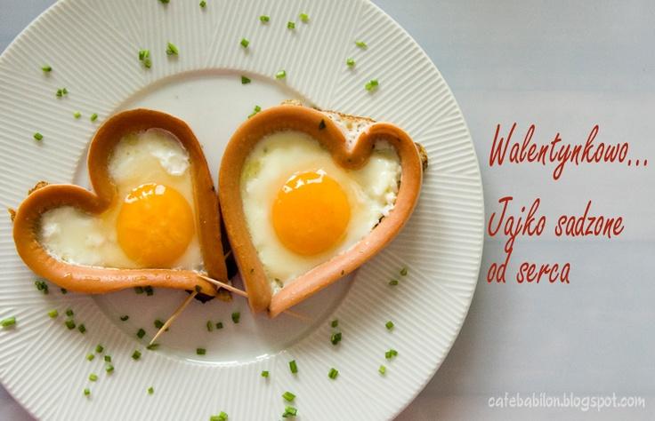 Valentine's Day Egg