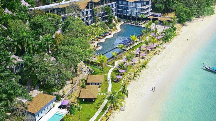Book Beyond Resort Krabi Krabi. Instant confirmation and a best rate guarantee. Big discounts online with Agoda.com.