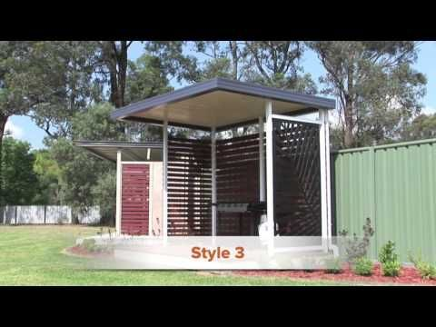 Stylemaster Patios Pty Ltd: Outdoor Living - Individual ... on Outdoor Living Ltd  id=97220