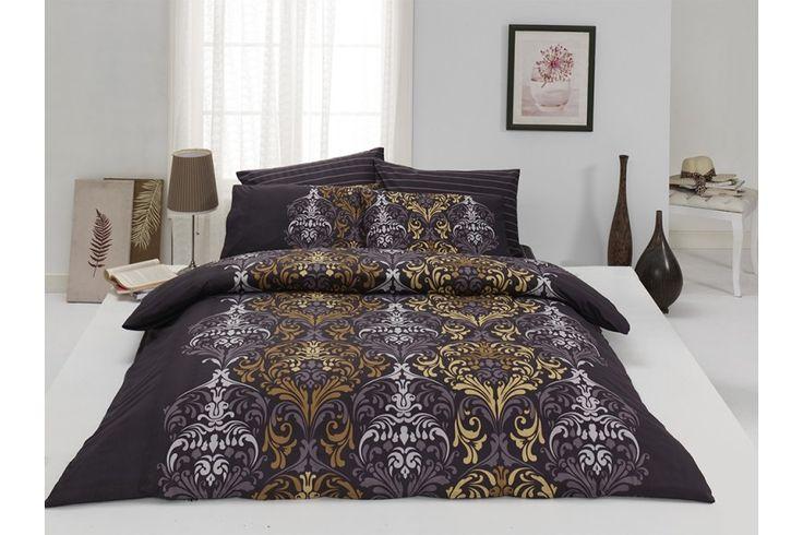 Intampina zilele racoroase de iarna in asternuturi calduroase din materiale naturale si cu un design modern! #SomProduct #InspiringComfort #bed #InLumeaViselor
