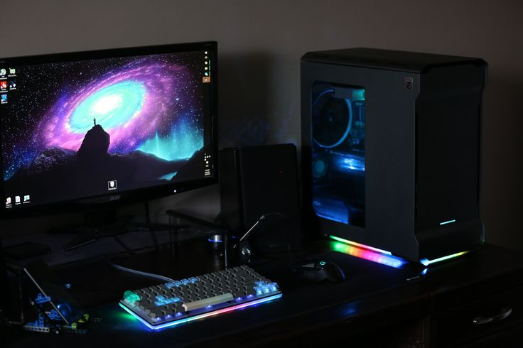 tfw your setup is brighter than your future - Album on Imgur