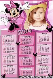Resultado de imagen para calendario para imprimir 2016