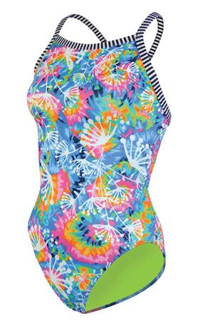 Dolfin Uglies Dandelion - new! I have this suit! The Dolfin Uglies work really really really well if your a competitive swimmer.