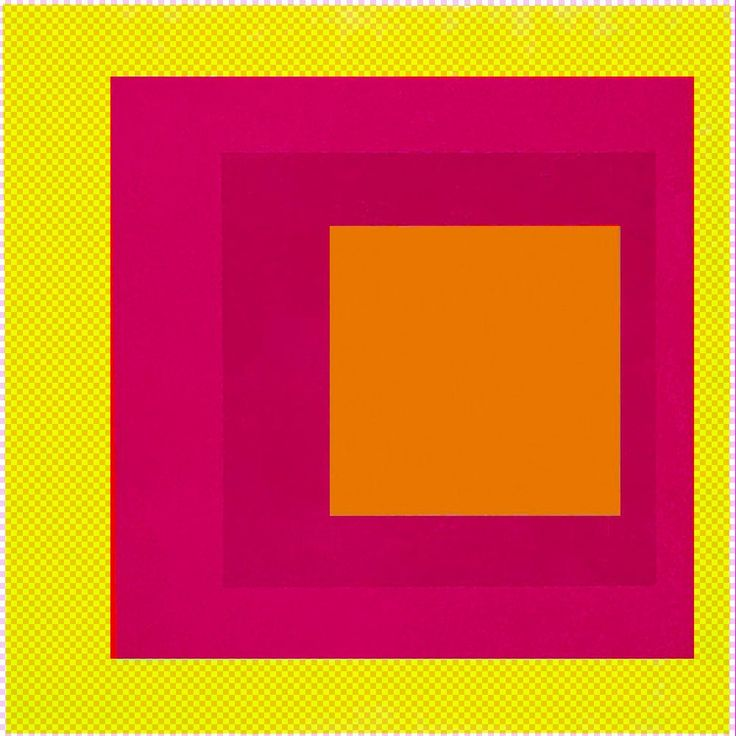 Tribute to Josef Albers #fiac2017 #friezemasters #friezelondon #christies #sothebys New Media Art Being The Salvation From Your Hyperbole and Diatribe