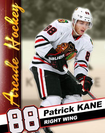 Patrick Kane's Arcade Hockey - Kane Card #2 SEASON TICKET - Watch 10 videos in game and UNLOCK Kane for Team USA! Get it here http://www.dmc-ops.com/pkahstorelink.php