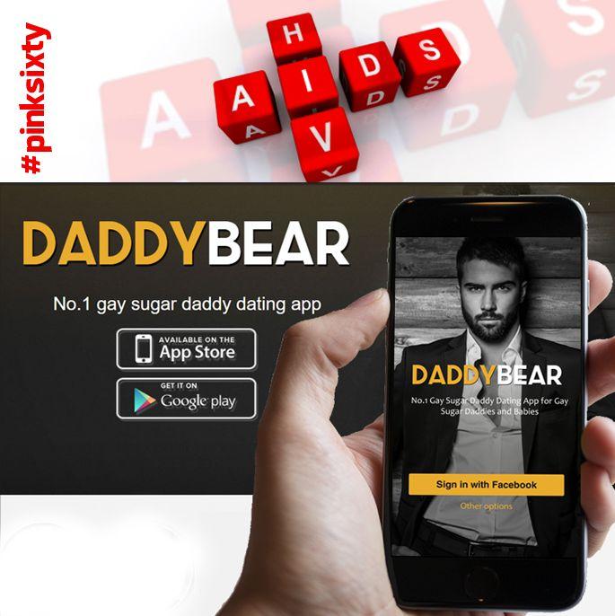 Gay dating app bans HIV infected men