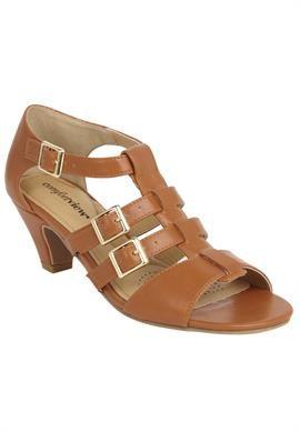Planet Shoes Gismo White Sandal