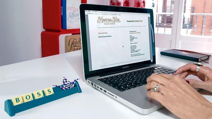 Freelance: claves y herramientas para triunfar siendo tu propio jefe (Martina Flor). Curso Online | Domestika
