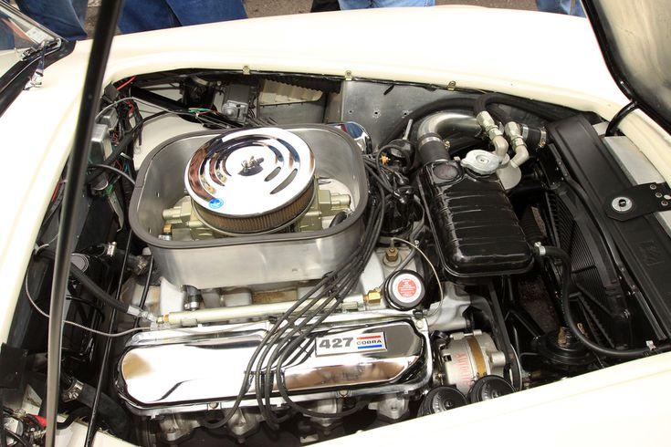 Výsledok vyhľadávania obrázkov pre dopyt shelby cobra 1965 engine