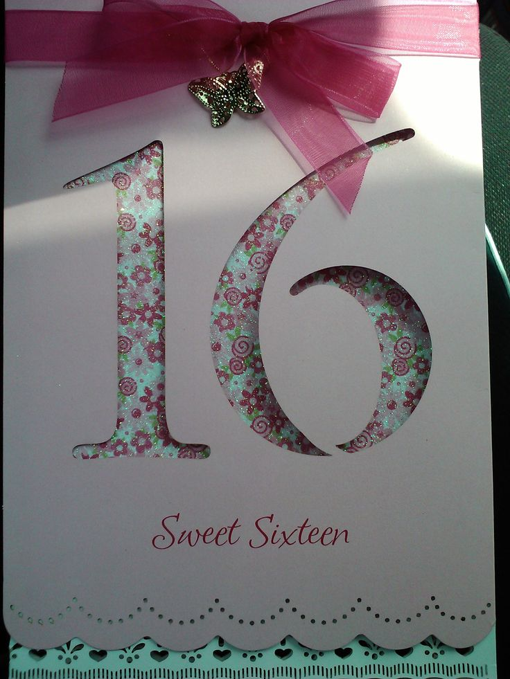1000+ ideas about Sweet 16 Gifts on Pinterest | 16th ...