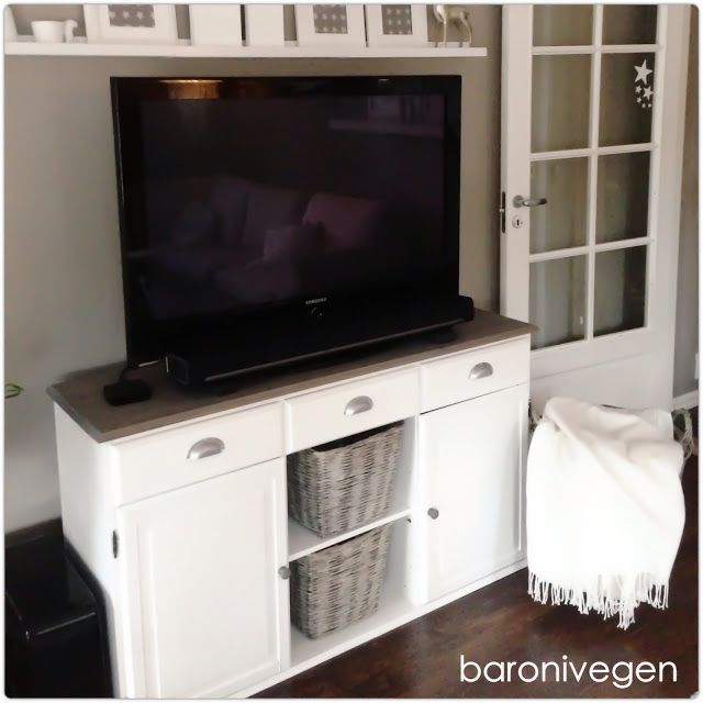 baronivegen: DIY