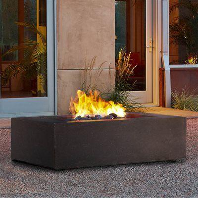 Die besten 25+ Gas fire table Ideen auf Pinterest Feuertisch