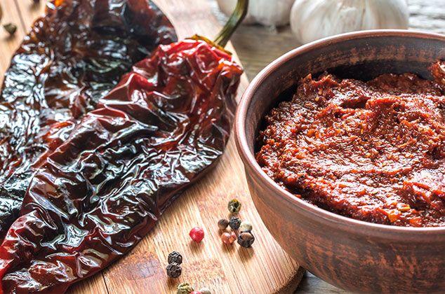 Cómo Hacer Salsa Para Adobar Carnes Al Horno Cocina Vital Qué Cocinar Hoy Receta Recetas De Salsas Adobo Para Carne Carne Al Horno
