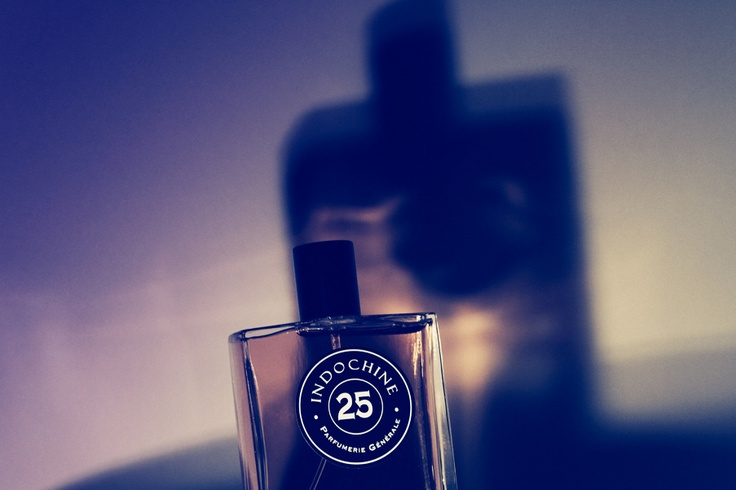 Parfumerie Generale Indochine - softly spicy, woody, delightfully husky