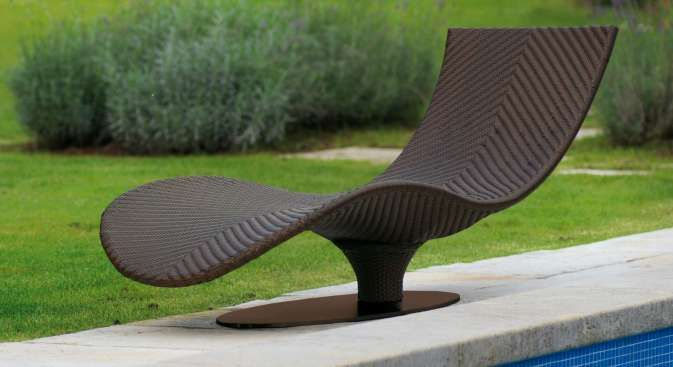 Caribe Sun Lounge - Outdoor - Fanuli Furniture