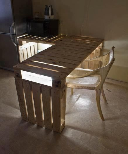 1000 Images About Recycle Recicla Pallet On Pinterest