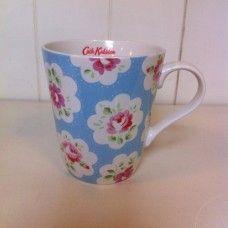 Provence rose Stanley mug blue