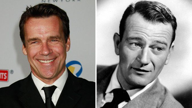 David James Elliott will play Hollywood legend John Wayne in Trumbo, the Dalton Trumbo biopic  also starring Bryan Cranston. Jay Roach is directing the indie, which sees Cranston portraying the screenwriter who was blacklisted in Hollywood's golden age for his ties to the Communist party. Peter