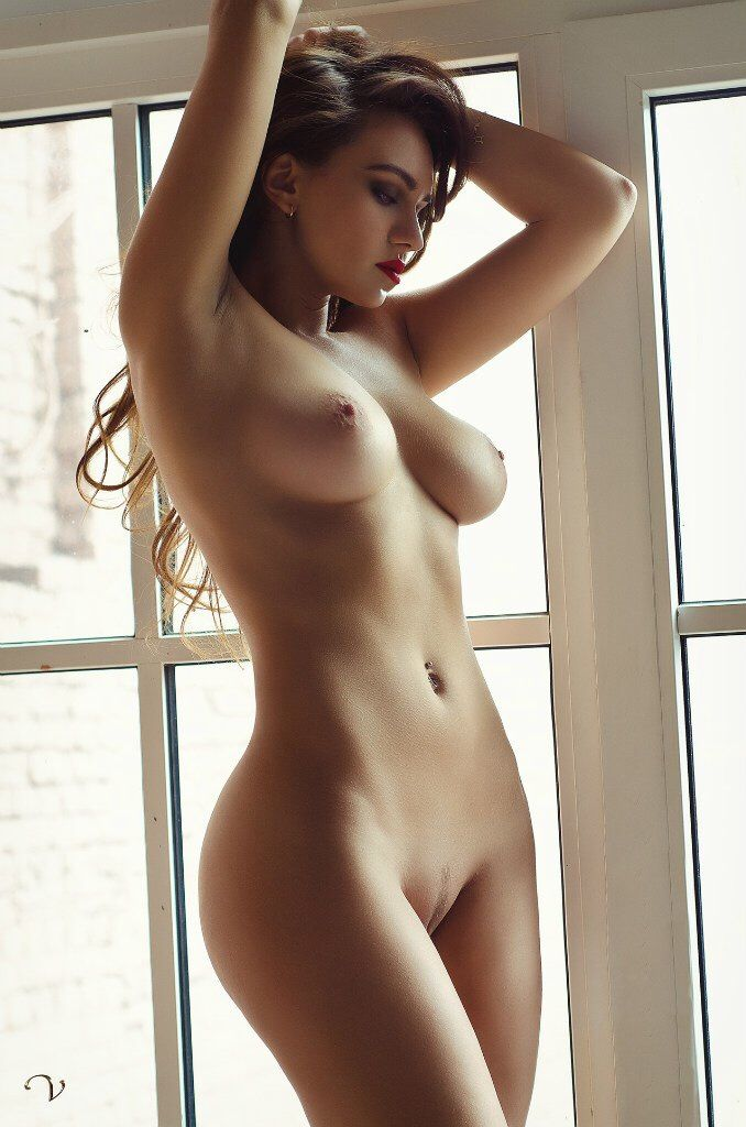 Most Beautiful Sexy Naked Women