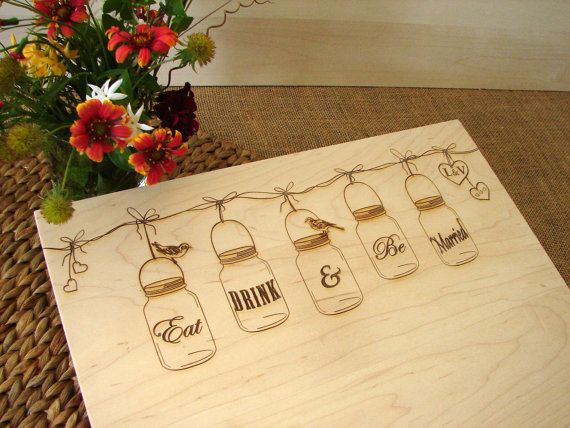 Homemade Wedding Shower Gifts: 119 Best Images About Wedding And Bridal Shower Gift Ideas